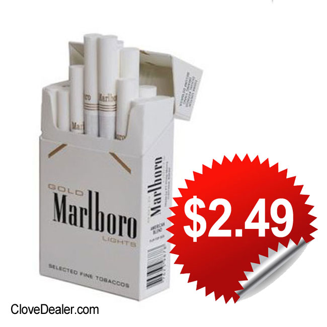 Cheap cigarettes Winston in Lexington